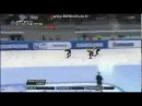 2013/2014 Short Track World Cup3 Men's 1500m Semifinal1 (이한빈 출전)