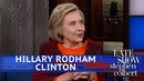Hillary Clinton On Whether A President Can Be Subpoenaed, Indicted