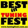 TUNINGFEST шоу-выставка