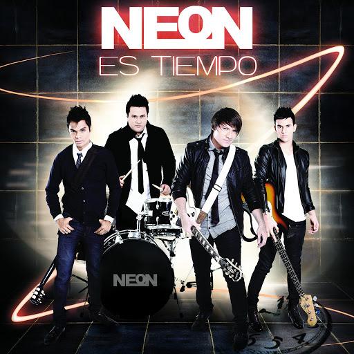 NeON альбом Es Tiempo