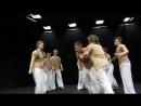Ванин танец Эволюция мы_мерак