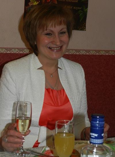Светлана Малащук, 22 января , Санкт-Петербург, id34342916
