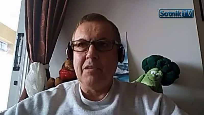 совок - один большой концлагерь (гениальное интервью)