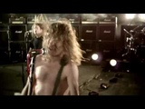 AIRBOURNE - Blonde Bad And Beautiful (Official Music Video)