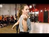 MADDIE ZIEGLER &amp CHARLIZE GLASS Todrick Hall - Dem Beats Choreography by Blake Mcgrath