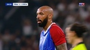 Thierry Henry vs FIFA 18 (Legends Match) 13/06/2018 Commentary By Zico7 HD