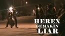 Raungan Knalpot Racing Bebek Bebek Herex Di Arena Drag Liar Lengkong