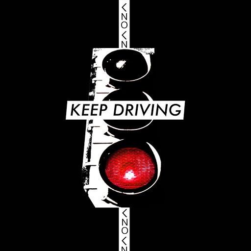 Kno альбом Keep Driving (feat. Masato)