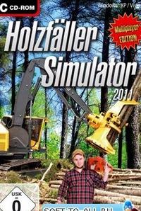 woodcutter simulator (2012) ключ