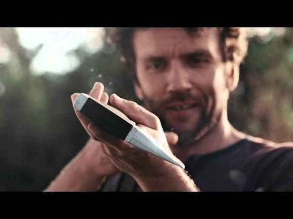 Fiskars X21 Рекламный ролик Привет сосед Полная версия