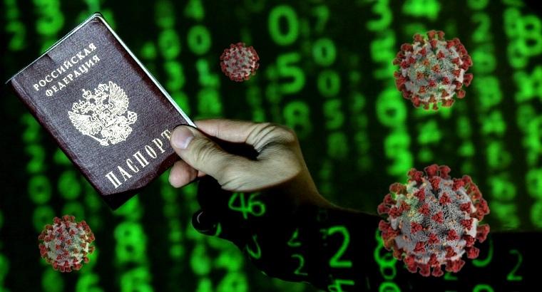 В свободном доступе оказались паспортные данные оштрафованных за нарушение «самоизоляции», изображение №1
