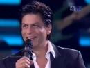 •1• Шахрукх Кхан на музыкальном конкурсе талантов Ka Maha Muqqabla 2010 (1 часть)