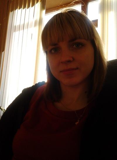 Екатерина Конышева, 6 декабря 1986, Коркино, id19854419