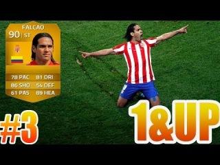 FIFA 14 |1&UP| Radamel Falcao #3