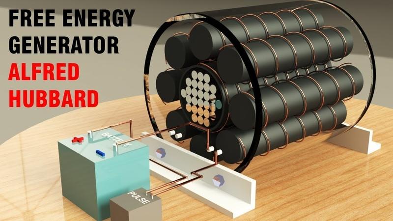 Free energy свободная энергия отапливаем дом без электричества и газа
