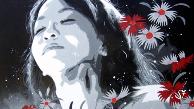 Flash De Amor - Pavel Panin Nathalie Mulero-Fougeras - paintings