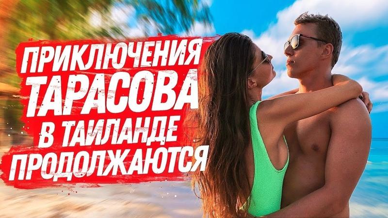Приключения Тарасова в Таиланде продолжаются / Оператор спал с ледибоем!?
