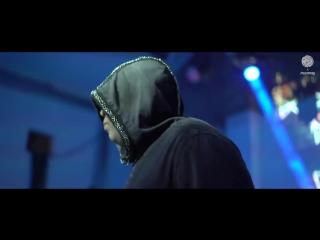 Kevin saunderson as e-dancer [mixmag live techno set]