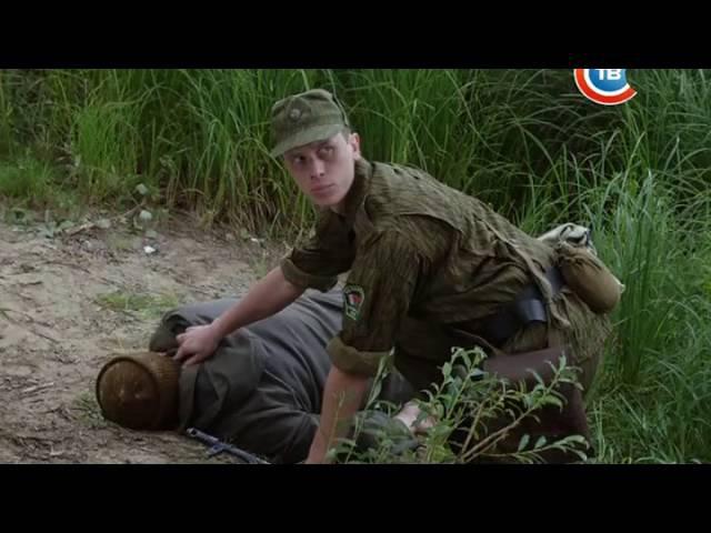 Государственная граница 2 Смертельный улов 1 серия (5 из 8) новый военный фильм, к ...