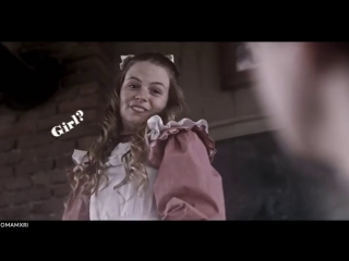 ruby gillis / kyla matthews / anne with an e // vine edit ˜ moonlight