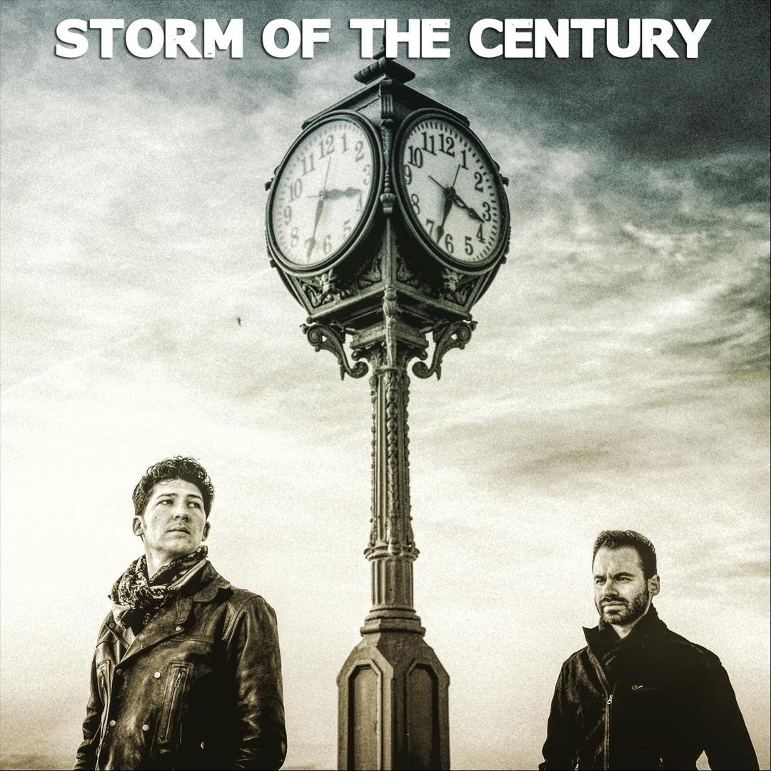 Storm of the Century - Storm of the Century