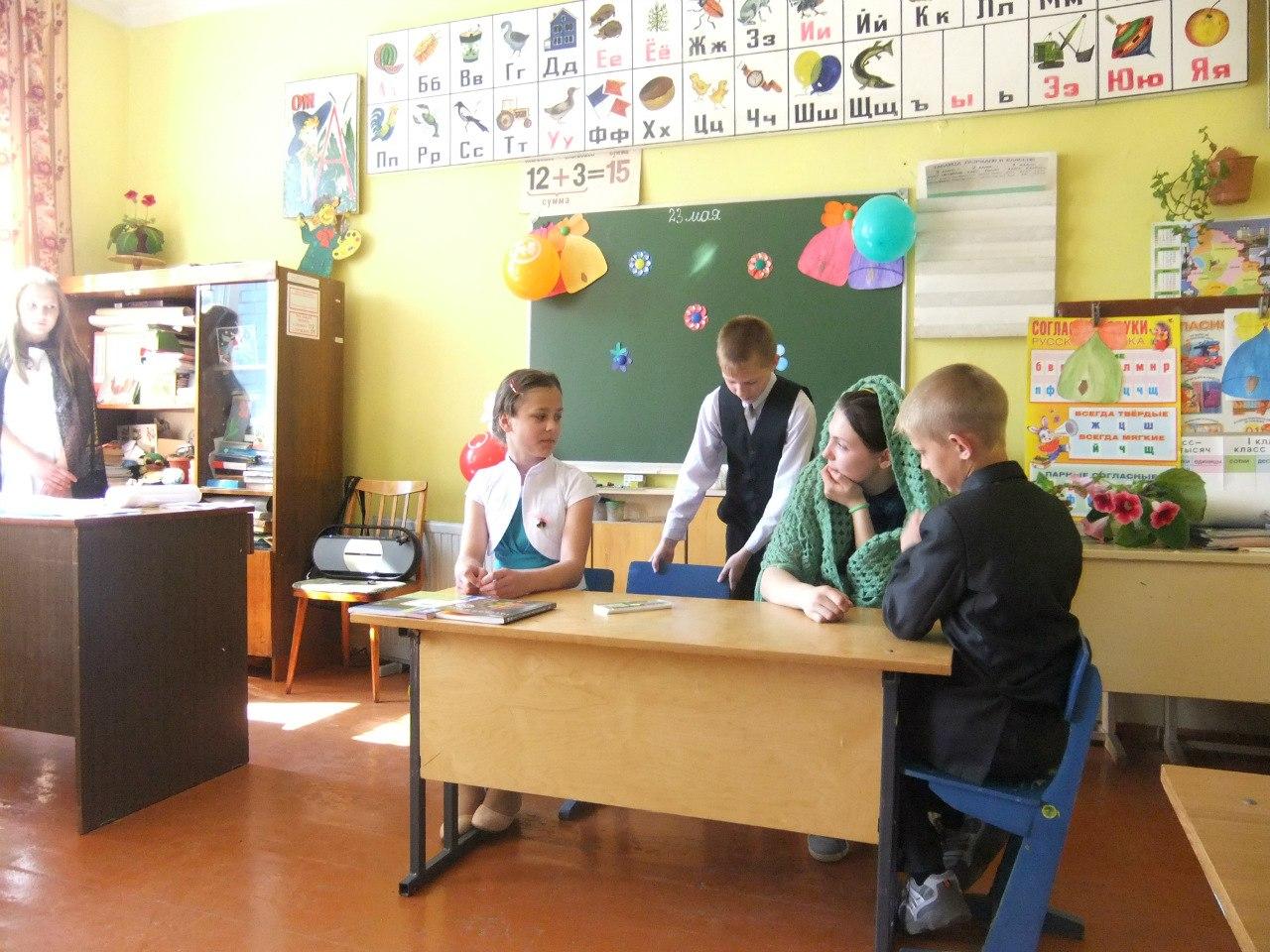 Старшеклассница дала учителю после уроков 31 фотография