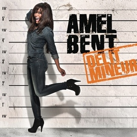 Amel Bent альбом Délit Mineur