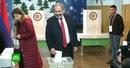 Пашинян признался в любви к народу после выборов в Армении
