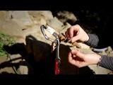 Основы скалолазания 10: Как сделать