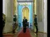 В.Путин.Вступления в должность Президента России. Part 2