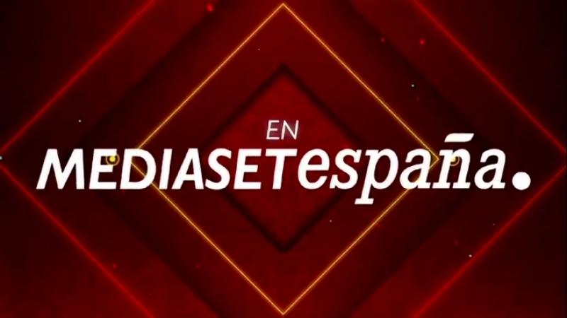 Vídeo promocional en Mediaset del Mundial de fúbtol 2018.