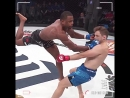 Bellator MMA Whats better than seeing tclax149s beautiful flying knee Seeing that beautiful flying knee in super slow motion