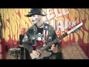 John 5 and The Creatures - HELL HAW