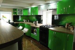 проект дизайн кухни 12 кв метров