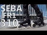 SEBA FR1 310 triskates preview