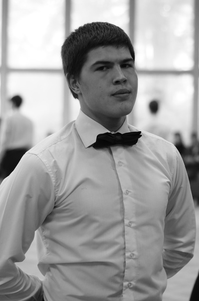 Артур Сяфуков, 1 июля 1994, Саранск, id51030663