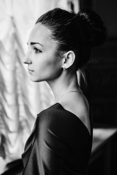 Кристина Петришина