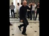 Танец Тайфун