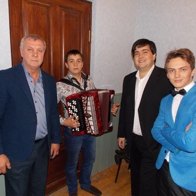 Илдус Харрясов, 29 сентября , Москва, id215394624