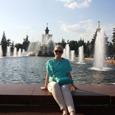 Татьяна Петровская, 11 мая 1990, Санкт-Петербург, id154935145