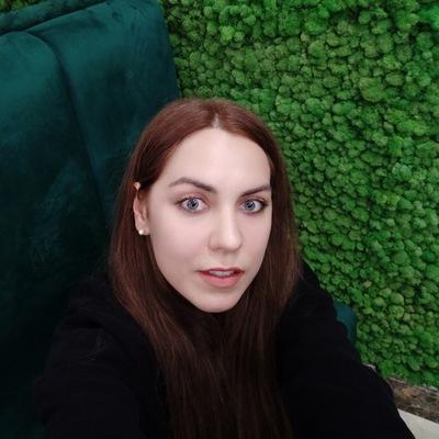 Диля Бахтеева