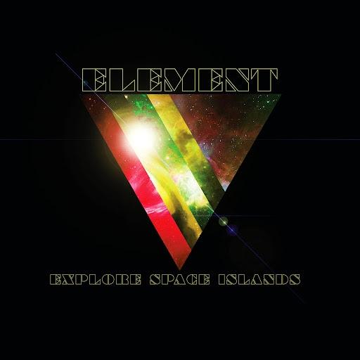 Element альбом Explore Space Islands