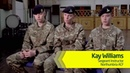 Army Cadets - Parents Carers discuss their ACF experiences