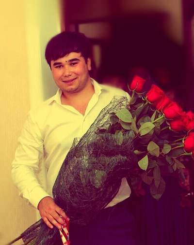 Меджидов Рустам, 9 декабря 1999, Махачкала, id168408039