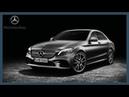 Euro NCAP 2018 Automated Testing : Mercedes Benz C Class