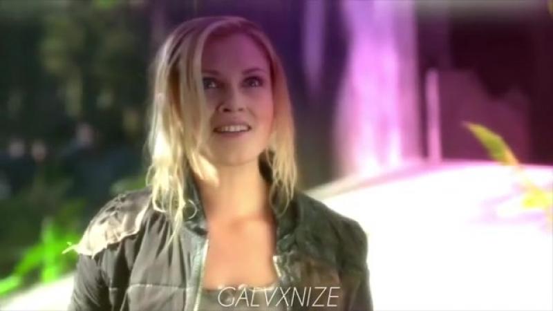 Octavia x Bellamy x Clarke x Jasper