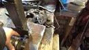 Сверлильный станок,держатель для дрели часть 1
