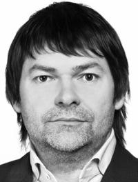 Oleg Chernyshov