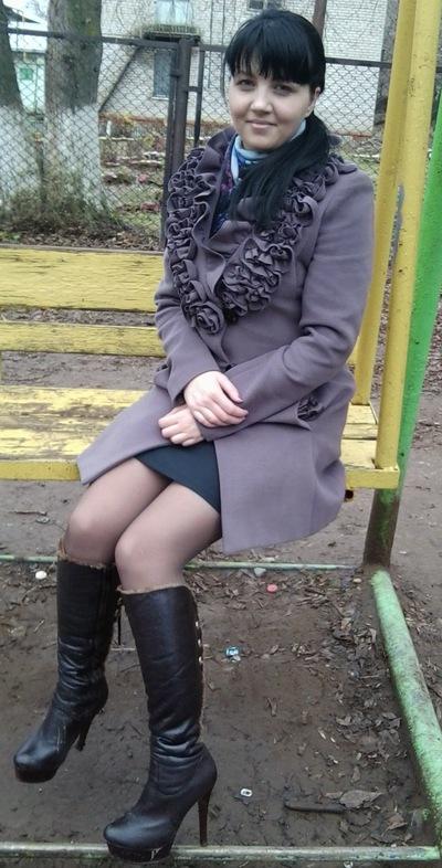 Регина Валерова, 21 декабря , Лениногорск, id196079579