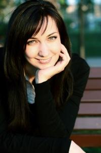 Марина Кашурникова